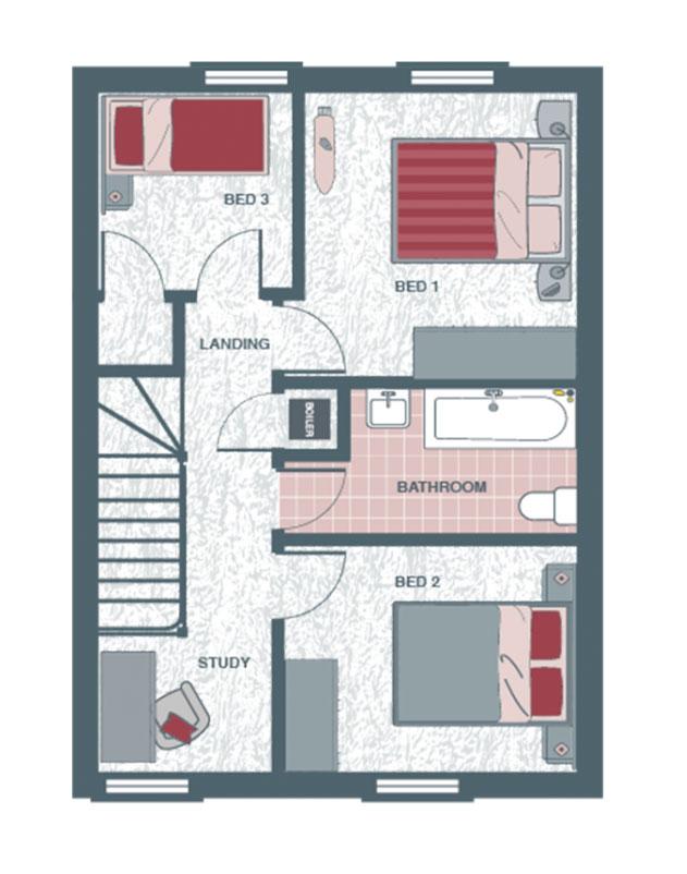 harrington-first-floor