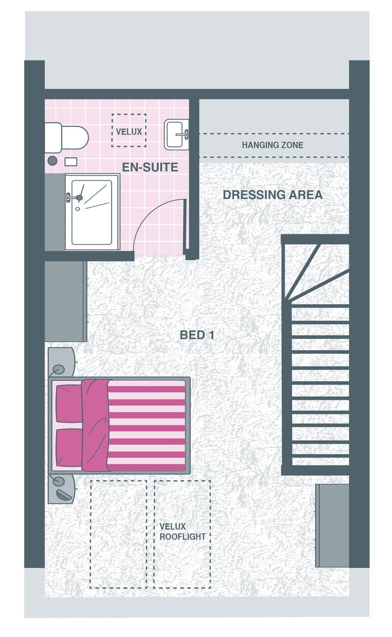 Eaton-Second-floor